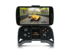 The MOGA™ Mobile Gaming System equips you with a state-of-the-art, portable controller, a library of amazing titles, and the MOGA Pivot™ App, helping you find the latest MOGA Enhanced games quickly and easily. #FathersDay
