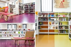 Openbare Bibliotheek Angoulême