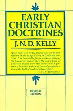 Early Christian Doctrines: Revised Edition by J. N. D. Kelly http://www.amazon.com/dp/006064334X/ref=cm_sw_r_pi_dp_3t6mwb1S2HH2H