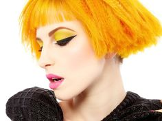 Hayley Williams, the lead singer of Paramore, stocks essential oils for head-banging-induced tension, natural makeup for the stage, and organic perfume called Rock Star (obviously).