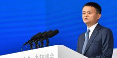 Ma #Tells #American Companies to Stop Whining About #China...