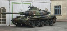 AMX 30 is a French tier 10 medium tank, 1966.