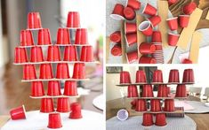 Countdown to Valentine's Day with 14 cool Valentines Day STEM activities, you can do! A fun theme, simple ideas, and materials makes STEM fun for kids.