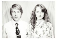 Indie pop rockers Tennis, mad up of husband and wife duo of Alaina Morre and Patrick Riley are releasing their new album Young and Old on February fourteenth. After enormous success with their debut Cape Dory, Tennis recruited The Black Keys' drummer Patrick Carney to produce the new record. Along with a new album, Tennis will embark on a Winter/Spring tour with White Rabbits.