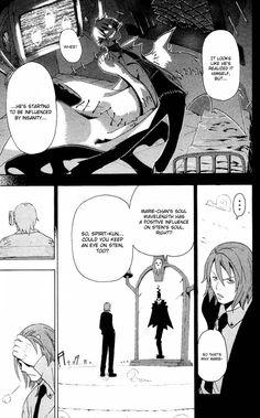 Leggere Soul Eater 23 Online Gratis in Italiano: Normalita' - page 40 - Manga Eden Soul Eater Stein, Soul Eater Manga, Manga Pages, Manga Illustration, Online Gratis, Animal Crossing, Poster, Anime Meme, Anime Stuff
