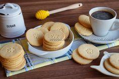 Biscoitinhos de mel – SEM GLÚTEN
