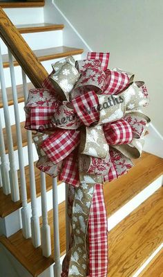 Check out this item in my Etsy shop https://www.etsy.com/listing/474877053/burlap-christmas-tree-topper-large-tree