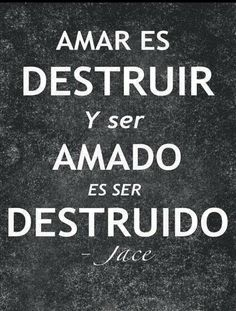 Jace is so. Latin Quotes, Book Quotes, Latin Phrases, Hush Hush, I Love Books, Good Books, Broken Book, Forever Book, Jace Wayland
