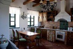 Sukoró - tervező: Mérmű Építész Stúdió House Design, Romania, Table, Kitchens, Inspiration, Furniture, Creative, Home Decor, Wood Beams