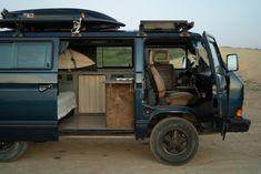 Vw Conversions, Truck Camper, Van Life, Car, Rv, Caravan, Automobile, Camper, Autos