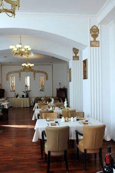 Restaurant Perena