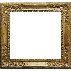 gold frame ❤ liked on Polyvore featuring frames, backgrounds, fillers, borders, decor, picture frames, effects, embellishments, outline and text