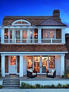 My (Dream) Beach House
