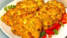 Polish Recipes, Calzone, Tandoori Chicken, Poultry, Cauliflower, Soup, Tasty, Blog, Meat