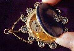 Empress Josephine Wristwatch