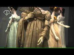 fashiontv | FTV.com - NAPOLEON AND THE EMPIRE OF FASHION - EXHIBITION - MILAN