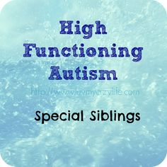 HFA (high functioning autism) characteristics - HFA & ADD can sometimes look alike to clinicians who aren't FULLY familiar with **both** (ask if you suspect! Autism Help, Aspergers Autism, Adhd And Autism, Autism Support, Autism Teens, Autism In Adults, Autism Diet, Adhd Odd, Special Education