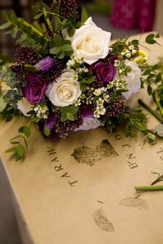 August Flowers In Season | Magpie Academy: Wedding Flowers and Seasonal Bouquets
