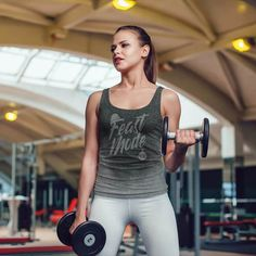 home Gym Women - You Can Go Home Now Women's Sweat Activated Tank Top Grey Tank Top, Tank Top Shirt, Workout Tank Tops, Workout Shirts, Strong Women, Fit Women, Gym Tops, Racerback Tank, Cool Style