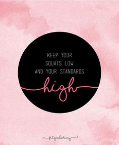 Keep your...