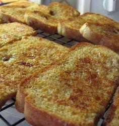 Cinnamon Banana French Toast Sticks Print Dig-in cal Calories 335kcal...