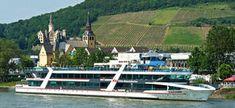 RMS Goethe - KD Deutsche Rheinschiffahrt AG