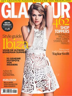 GLAMOUR - JUNE 2015 Publications | À la