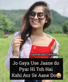 Bff Quotes Funny, Besties Quotes, Love Quotes, Attitude Shayari, Girls Diary, Girly Attitude Quotes, Best Friendship Quotes, Girl Facts, Comedy