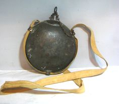 #Civil War Era Canteen | eBay