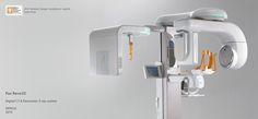 noble design | product design | design studio | medical | Pax reve 3D | Digital CT | panoramic x-ray | vatech | Medical design Excellence award