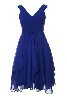 I would love this in a different color for bridesmaids