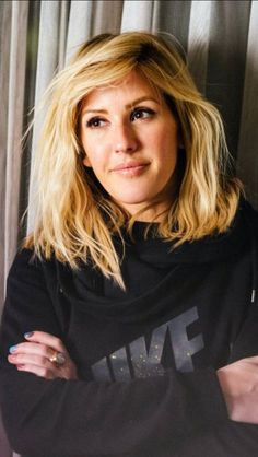 Ellie Goulding's Cordial Breakup With Electronic Dance Music