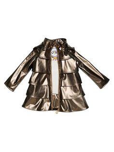 Oil&Water coat