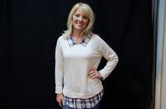 #AfterSchoolDetention Sweater