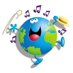 Happy World Music Day 2014