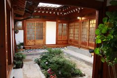 Check out this awesome listing on Airbnb: MuMum Bukchon Hanok Guesthouse in  Jongno-gu, Seoul