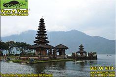 Pura Ulun Danu Temple, Bali, Indonesia.!! #Best #Taxi and #driver #service #provider #ahmedabad Call : 78-78-886-886 www.hello2taxi.com