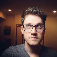 Alex Goot Glasses  :)