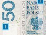 Nowe banknoty od 7 kwietnia