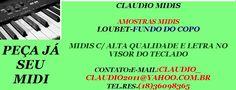 MIDI E PLAYBACK-LOUBET-FUNDO DO COPO