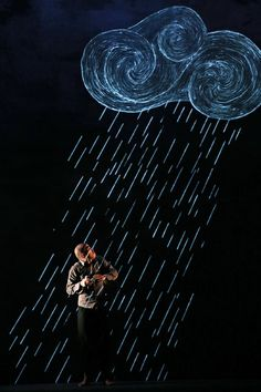 """Capturing Childhood's Wonder in Dance and Mime - Akram Khan's """"Chotto Desh"""""""
