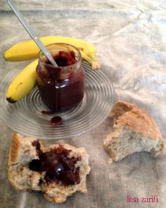 Paleo πραλίνα φουντουκιού Sweet Desserts, Paleo Diet, Paleo Recipes, Dairy Free, Oatmeal, Pudding, Beef, Chocolate