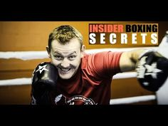 Boxing Training Online - Video 1 - YouTube