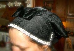 Bonnet / hat to Tromsbunad