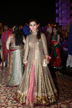 honey waqar bridal asia wedding dresses (4)