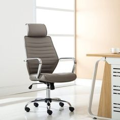 monroe adjustable office chair by porthos home office chairs