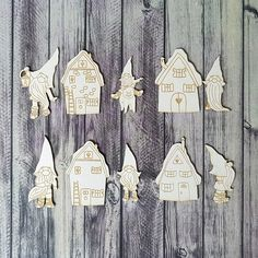 fe0af9b3a6 Home HU | embroidered chipboard shapes | Scrapbook, Chipboard, Design