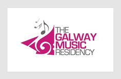 logo the galway music residency