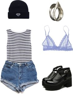 """Beany.."" by nona-jess on Polyvore"
