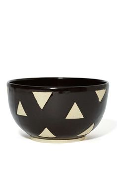 Small Spells Triangle Bowl - Kitchen + Bar | Design Lover | All | Gift